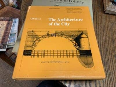 Architecture of the City (Oppositions books)