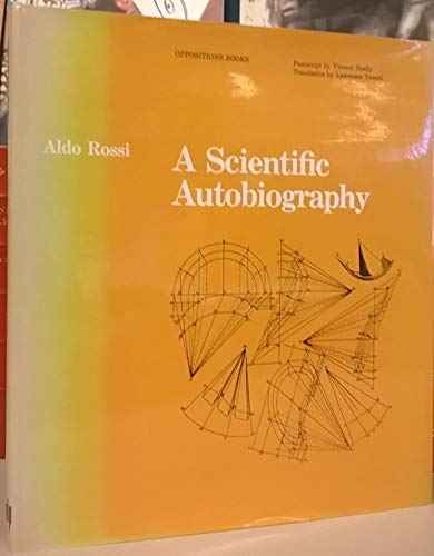 9780262181044: Scientific Autobiography (Oppositions books)