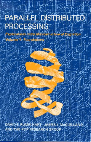 9780262181204: Parallel Distributed Processing: Foundations v. 1: Explorations in the Microstructure of Cognition (Computational Models of Cognition and Perception)