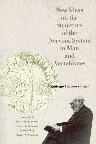 9780262181419: New Ideas on the Structure of the Nervous System in Man and Vertebrates