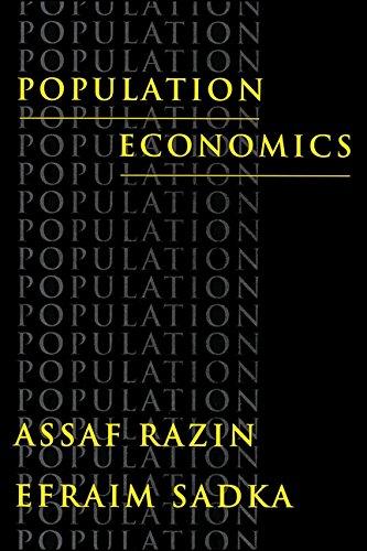 9780262181600: Population Economics