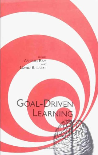 9780262181655: Goal-Driven Learning (MIT Press)