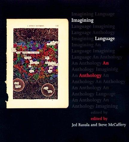 9780262181860: Imagining Language: An Anthology