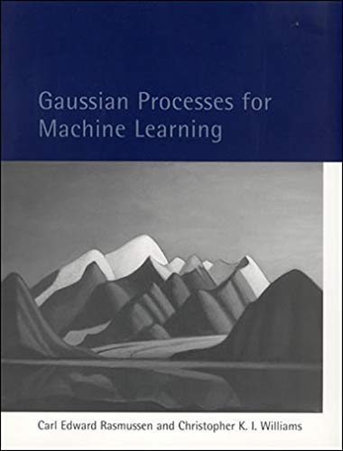 9780262182539: Gaussian Processes for Machine Learning