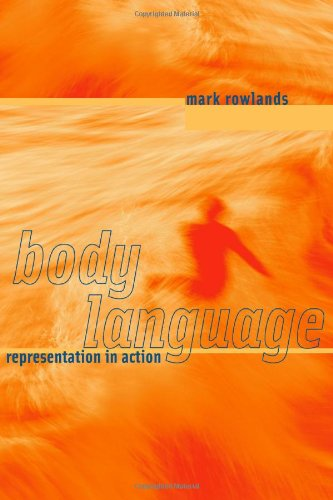 9780262182553: Body Language: Representation in Action (MIT Press)