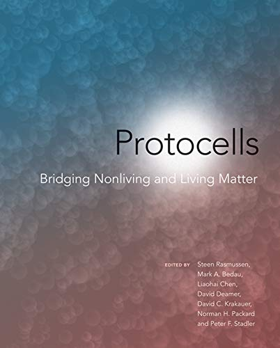 9780262182683: Protocells: Bridging Nonliving and Living Matter