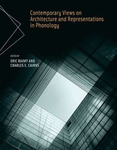 9780262182706: Contemporary Views on Architecture and Representations in Phonology: Volume 48 (Current Studies in Linguistics)