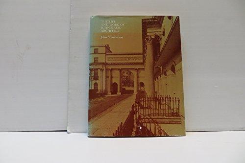 9780262191906: Summerson: Life Work John Nash Arch