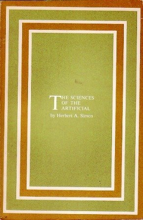 9780262191937: The Sciences of the Artificial