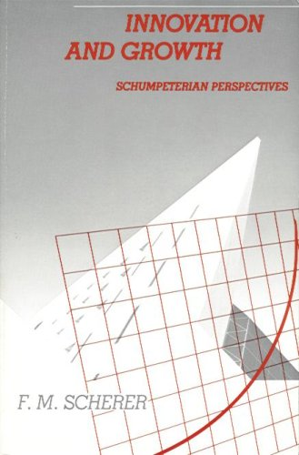 9780262192224: Innovation and Growth: Schumpeterian Perspectives