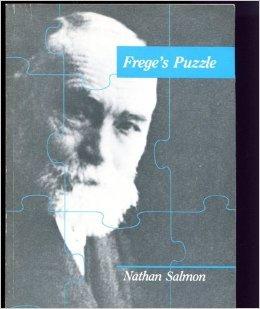 9780262192460: Frege's Puzzle (A Bradford book)