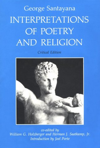 9780262192866: Interpretations of Poetry and Religion