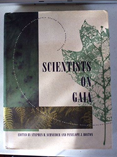 9780262193108: Scientists on Gaia