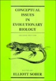 9780262193368: Conceptual Issues in Evolutionary Biology