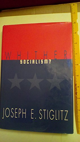 9780262193405: Whither Socialism? (The Wicksell Lectures)