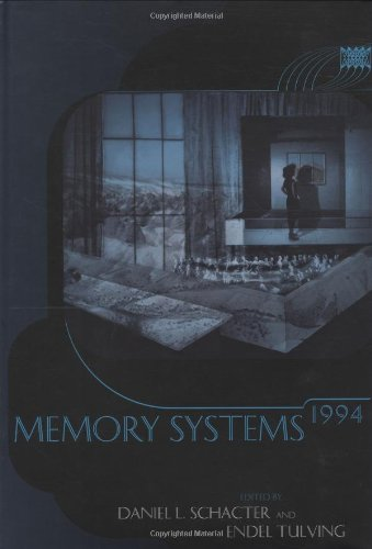 9780262193504: Memory Systems 1994 (Bradford Books)