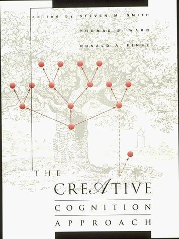 9780262193542: The Creative Cognition Approach (Bradford Books)