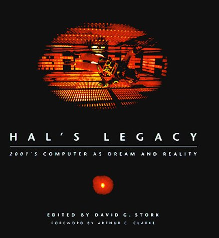 9780262193788: HAL's Legacy: 2001's Computer as Dream and Reality