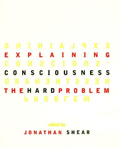 9780262193887: Explaining Consciousness