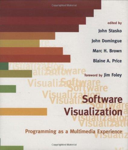 9780262193955: Software Visualization