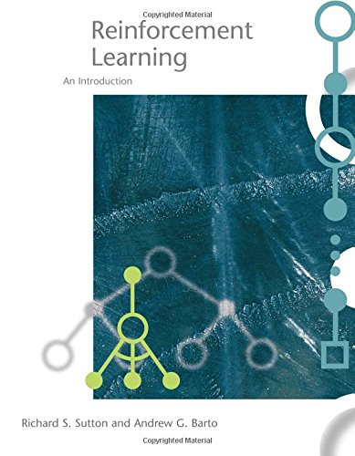 9780262193986: Reinforcement Learning: An Introduction (Adaptive Computation and Machine Learning series)