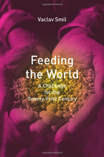9780262194327: Feeding the World: A Challenge for the Twenty-First Century