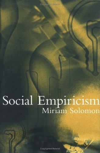9780262194617: Social Empiricism (MIT Press)