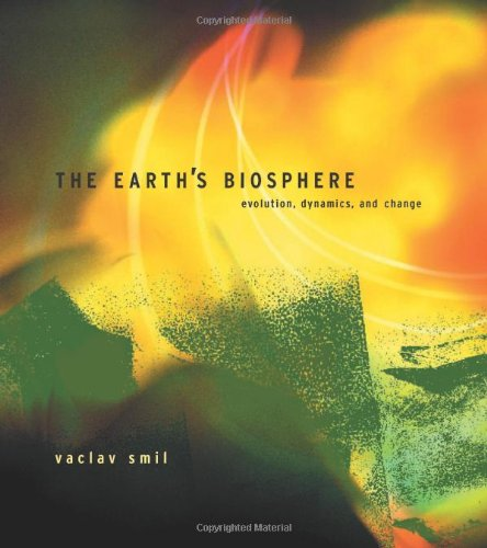 9780262194723: The Earth's Biosphere: Evolution, Dynamics, and Change