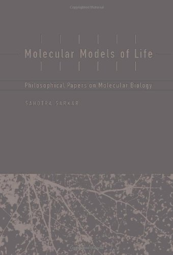 9780262195126: Molecular Models of Life: Philosophical Papers on Molecular Biology (Life and Mind: Philosophical Issues in Biology and Psychology)