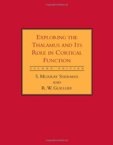 9780262195324: Exploring the Thalamus and Its Role in Cortical Function, Second Edition