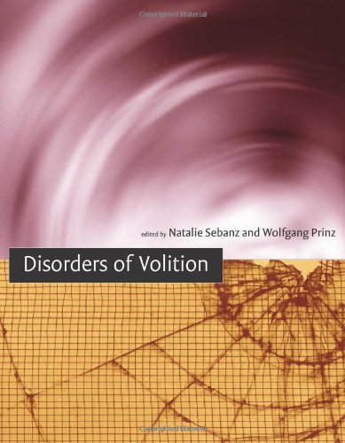 9780262195409: Disorders of Volition