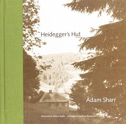 9780262195515: Heidegger's Hut