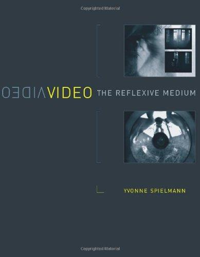 9780262195669: Video: The Reflexive Medium (Leonardo Book Series)