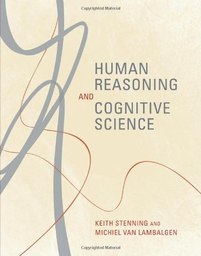 9780262195836: Human Reasoning and Cognitive Science: 0 (Bradford Books)