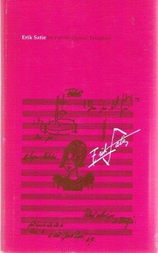 9780262200141: Erik Satie