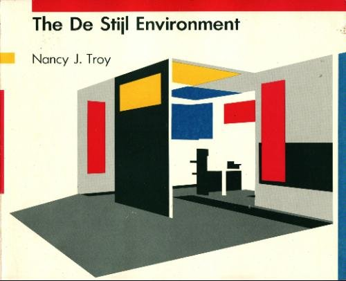 9780262200462: The de Stijl Environment