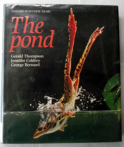 9780262200493: The Pond (Oxford Scientific Films)