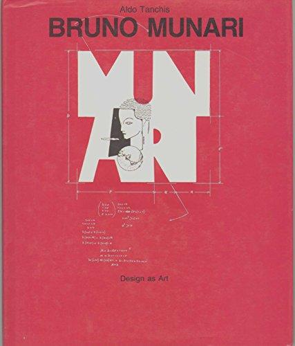 9780262200653: Bruno Munari: Design as Art