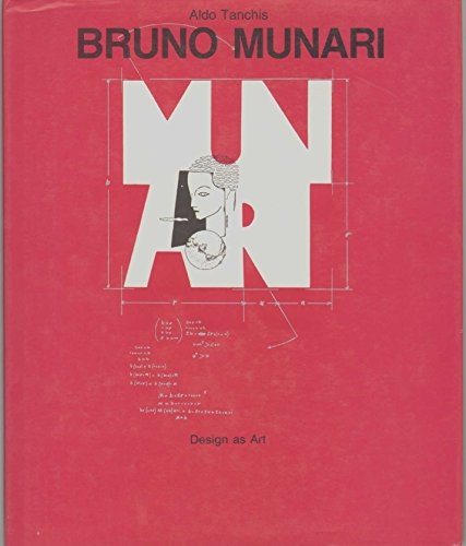 9780262200653: Bruno Munari: Design as Art