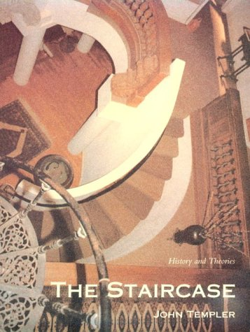 9780262200820: The Staircase: History and Theories v. 1