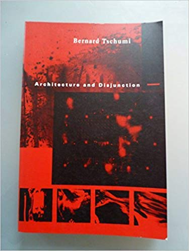9780262200943: Architecture and Disjunction