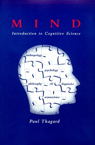 9780262201063: Mind: Introduction to Cognitive Science