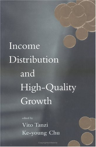 Income Distribution and High-Quality Growth