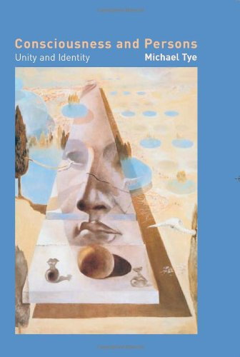 9780262201476: Consciousness and Persons: Unity and Identity (Representation and Mind Series)