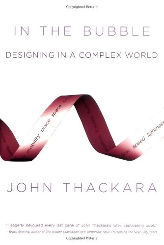 9780262201575: In The Bubble: Designing In A Complex World