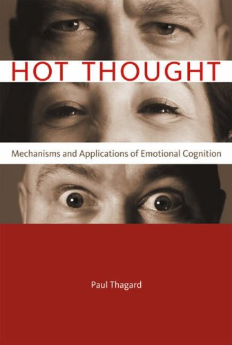 9780262201643: Hot Thought: Mechanisms and Applications of Emotional Cognition (Bradford Books)
