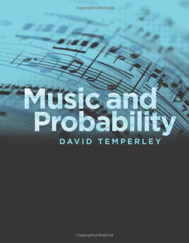 9780262201667: Music and Probability