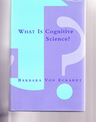 9780262220460: What Is Cognitive Science?
