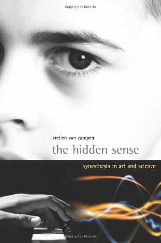 9780262220811: Hidden Sense: Syntheses in Art and Science (Leonardo Book Series)