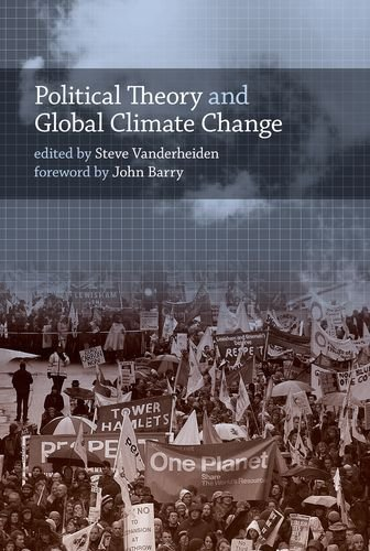 9780262220842: Political Theory and Global Climate Change (MIT Press)